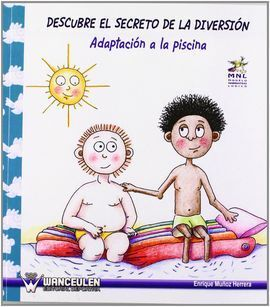 DESCUBRE EL SECRETO DE LA DIVERSION (MNL 5)
