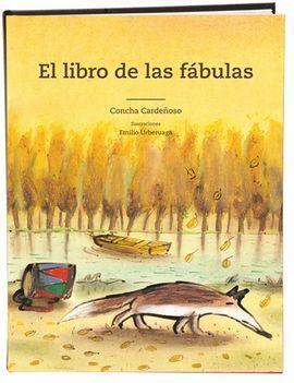 LIBRO DE LAS FÁBULAS