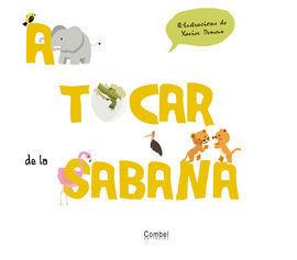A TOCAR DE LA SABANA