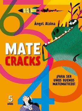MATECRACKS PARA SER UN BUEN MATEMATICO 5 AÑOS
