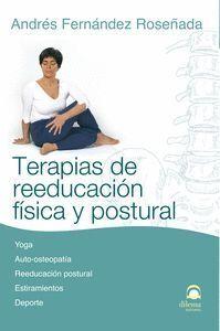 TERAPIAS DE REEDUCACIÓN FÍSICA Y POSTURAL
