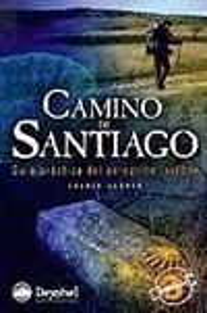 3ºED CAMINO DE SANTIAGO. GUIA PRACTICA DEL PEREGRINO JACOBEO