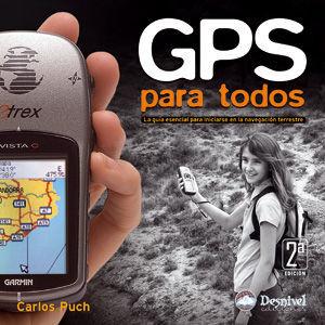 GPS PARA TODOS 2ED