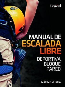 MANUAL DE ESCALADA LIBRE