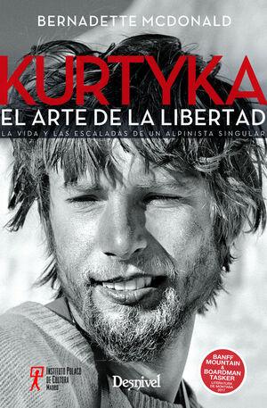 KURTIKA EL ARTE DE LA LIBERTAD