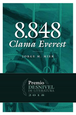 8848 CLAMA EVEREST