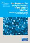 2ND REPORT ON THE COMPETITIVENESS OF THE BASQUE COUNTRY