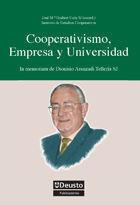 COOPERATIVISMO, EMPRESA Y UNIVERSIDAD
