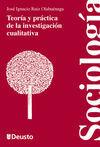 TEORIA Y PRACTICA INVESTIGACION CUALITATIVA