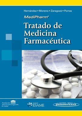 TRATADO DE MEDICINA FARMACÉUTICA 2010