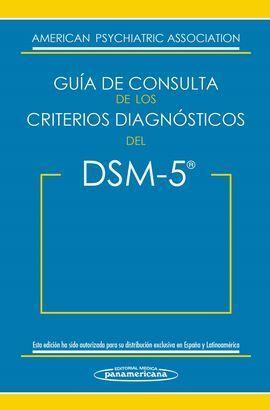 DSM-5 GUIA DE CONSULTA