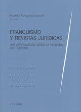 FRANQUISMO Y REVISTAS JURÍDICAS