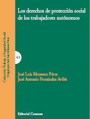 DERECHOS DE PROTECCION SOCIAL DE LOS TRABAJOS AUTONOMOS