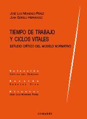 TIEMPO DE TRABAJO Y CICLOS VITALES