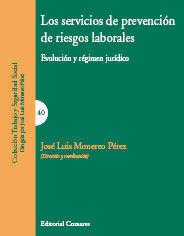 SERVICIOS DE PREVENCION DE RIESGOS LABORALES