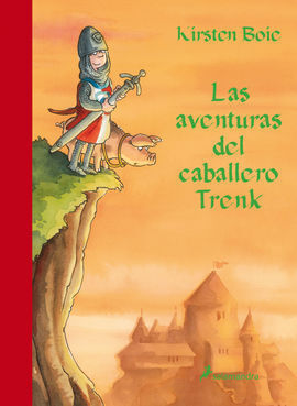 LAS AVENTURAS DEL CABALLERO TRENK