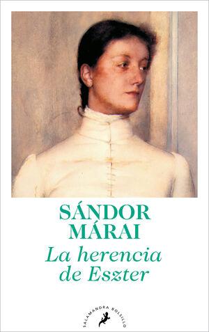 HERENCIA DE ESZTER,LA LDB