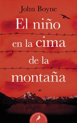 NIÑO EN LA CIMA DE LA MONTAÑA -LB220- (S), EL