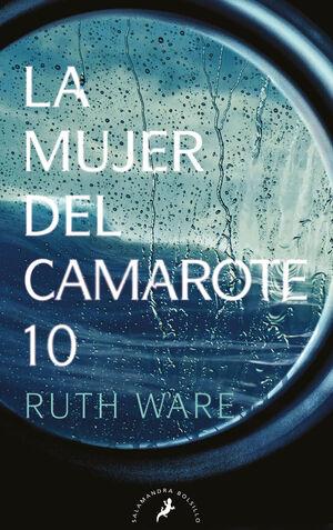 MUJER DEL CAMAROTE 10 -LB226- (S), LA