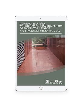 GUÍA PARA EL DISEÑO, CONSTRUCCIÓN Y MANTENIMIENTO DE PAVIMENTOS ELEVADOS REGISTR