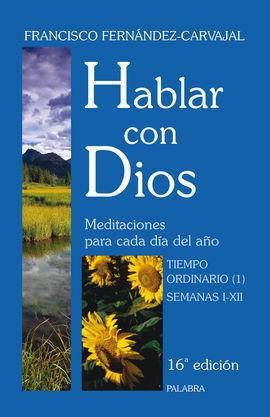HABLAR CON DIOS III