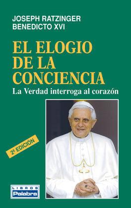 ELOGIO DE LA CONCIENCIA, EL