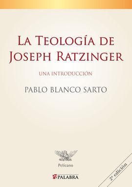 TEOLOGIA DE JOSEPH RATZINGER, LA