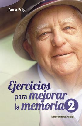 EJERCICIOS PARA MEJORAR LA MEMORIA VOL. 2