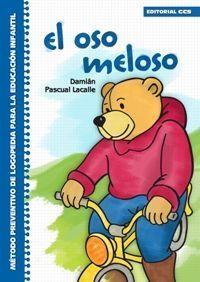 EL OSO MELOSO (LIBRO+FICHAS)