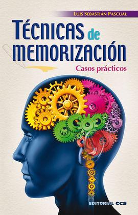 TECNICAS DE MEMORIZACION CASOS PRACTICOS