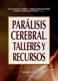 PARÁLISIS CEREBRAL. TALLERES Y RECURSOS