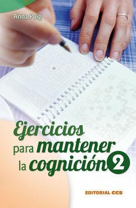 EJERCICIOS PARA MANTENER LA COGNICION -2-