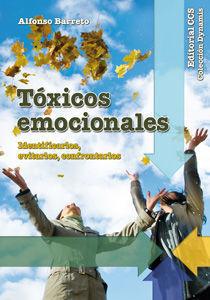 TÓXICOS EMOCIONALES