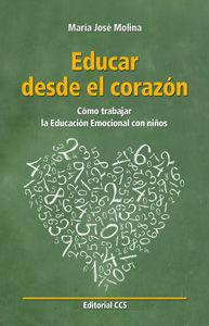 EDUCAR DESDE EL CORAZON
