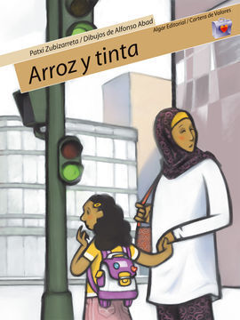 ARROZ Y TINTA