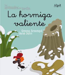 HORMIGA VALIENTE, LA -MANUSCRITA-