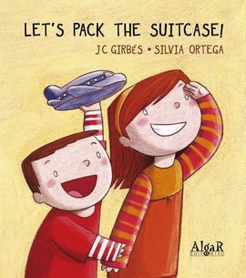 LET'S PACK THE SUITCASE!-ENGLISH