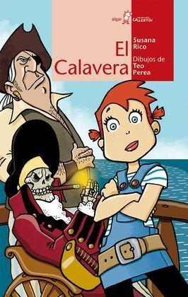 EL CALAVERA
