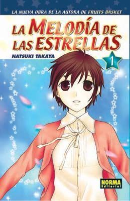 MELODIA DE LAS ESTRELLAS VOL. 1