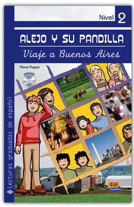 ALEJO Y SU PANDILLA 2