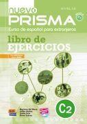NUEVO PRISMA C2 EJERCICIOS +CD