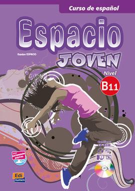 ESPACIO JOVEN, B1-1