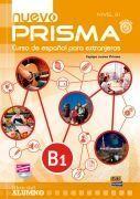 NUEVO PRISMA B1 ALUMNO/CD