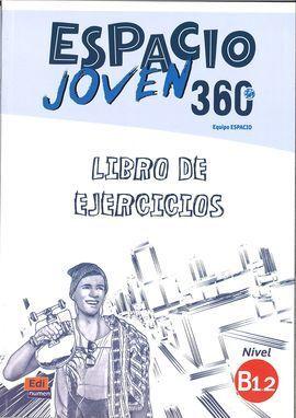 ESPACIO JOVEN B1.2 EJERCICIOS