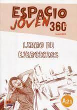ESPACIO JOVEN 360 NIVEL A1 LIBRO DE EJERCICIOS