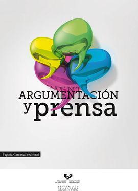 ARGUMENTACION Y PRENSA