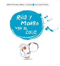 RITA Y MORRO. VAN AL COLE