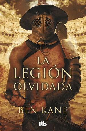 LA LEGIÓN OLVIDADA