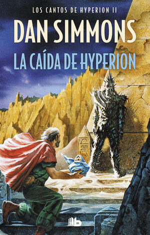 LA CAÍDA DE HIPERIÓN