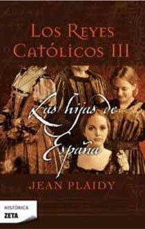LOS REYES CATÓLICOS III